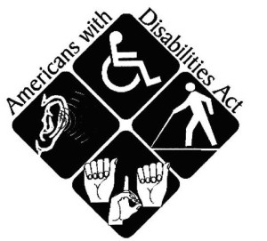 The Americans with Disabilities Act was the 1st law that focused on all disabilities, & not categorized people by their medical conditions.