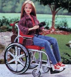 Becky doll 1