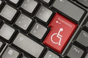 Accessibility Button 2