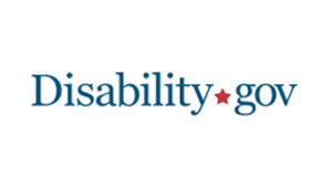 Disability.gov Logo 1