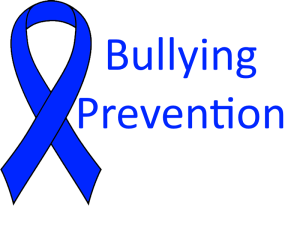Bullying Prevention Observance Ribbon