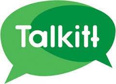 Talkitt Logo