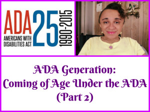 ADA Generation Part 2
