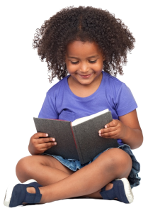 black_girl_reading