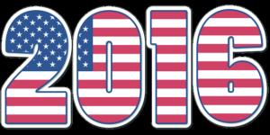 2016 American Flag Image