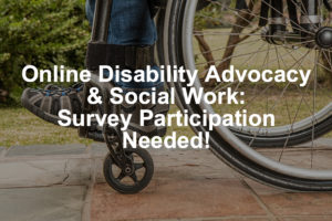 online-advocacy-social-work